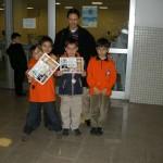 İzmir'de Abdullah İlhan Anı Turnuvası