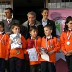 Milli Egemenlik İÖO Öğretmenler Günü Satranç Turnuvası