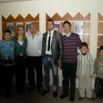 Türkiye Yaş Grupları Satranç Şampiyonası