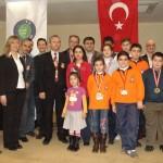 2009 Salihli Sardis 4.Açık Satranç Turnuvası