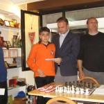 İzmir İsem Elo Satranç Turnuvası