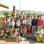 Akhisar Çağlak Turnuvası'nda Büyük Başarı