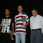 Can Ertan Hızlı Satranç Şampiyonu