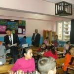 Milli Egemenlik 7. Öğretmenler Günü Satranç Turnuvasında Rekor