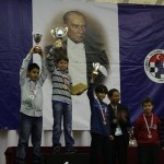 Sardes 6. Satranç Turnuvası 7-8 Mayıs