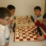 6.Anaokulu Satranç Turnuvamızı Gerçekleştirdik