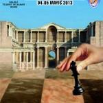 Sardes 8.Satranc Turnuvasi Siralama