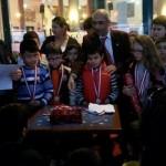 İzmir Yedigöller Turnuvasından Madalyalarla Döndük