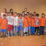 Sardes Satranç-Kipa Aile Kulübü Satranç Turnuvasını Organize Ettik