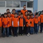 Manisa Öğretmenler Günü Satranç Turnuvası'na Katıldık