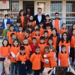 Türkiye Şampiyonası Salihli Seçmelerinde Madalyaları Topladık