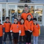 Türkiye Küçükler Şampiyonasından 3 Madalya ile Döndük