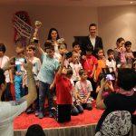 10. Uluslararasi Sardes  Satranc Turnuvasi Sona Erdi